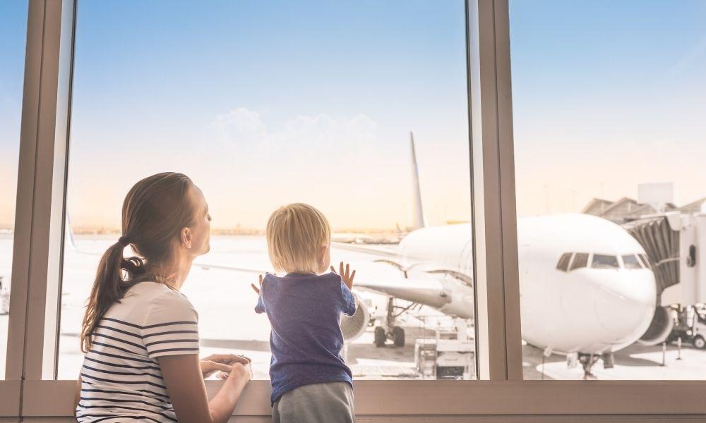 3 יסודות המובילים לטיול עם תינוק